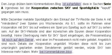 Quelle: allesaussersport.de