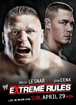 Bildquelle: Offizielles WWE PPV Promotion Poster